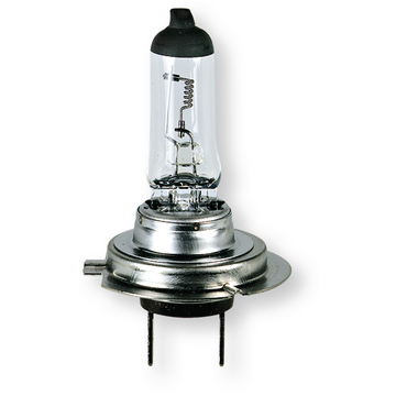 Lamp H7 24V / 70W Heavy-Duty Long-life